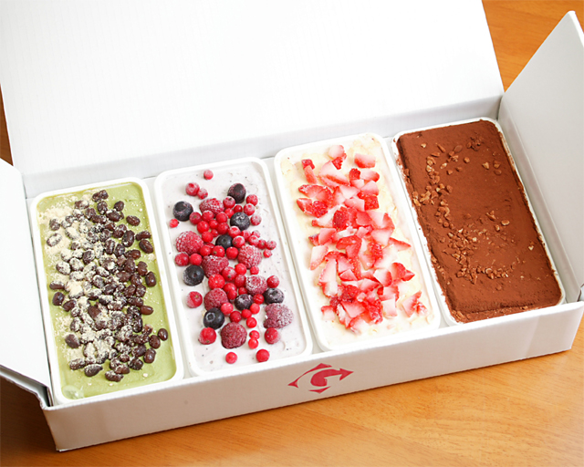 Gelato gelato